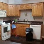 Kitchen Painting in Haubstadt, IN by Barta's Affordable Painting LLC