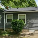 Before & After House Painting in Evansville, IN
