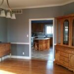 Interior House Painting in Evansville, IN