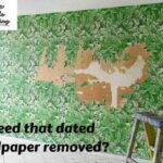 Wallpaper Removal in Evansville, IN