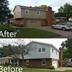 Exterior Painting in Henderson, KY