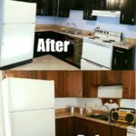 Cabinet Painting in Evansville, IN